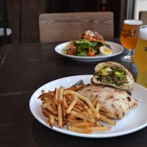 Urban Village Debuts Brunch, Lunch, Kids and GF Menus