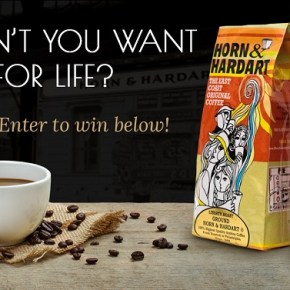 Win Free Horn & Hardart Coffee for Life!