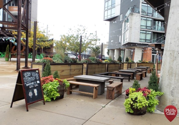Urban Village Brewing The Schmidt's Commons