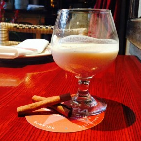 DRINK THIS: El Coquito at Cuba Libre Restaurant & Rum Bar