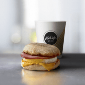 Treat Yourself to $2 Egg McMuffin at McDonald's on Black Friday