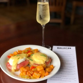 The Pour House Introduces Brunch