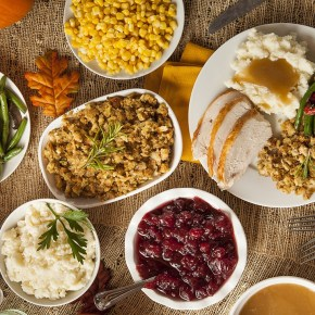 3 Options for Thanksgiving Dinner in Philadelphia