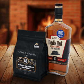 "Horn & Hardart Launches Limited Release ""Prohibition Series"" Craft Spirit-Inspired Coffee"