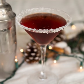 Guest Post: Cheers to the Holidays!