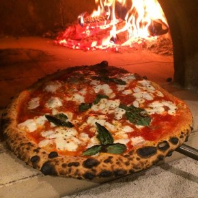 Lambertville's Liberty Hall Celebrates 3rd Anniversary with Complimentary Pizza Party