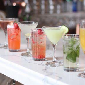 SOMO in Manayunk Rolls Out New Sake Cocktails
