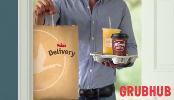 Wawa Delivery Grubhub South Jersey