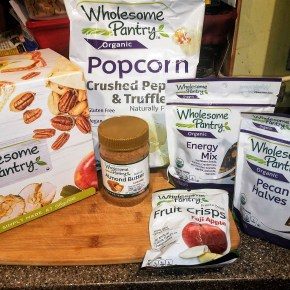 Product Corner: Wholesome Pantry by ShopRite