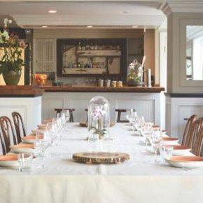 Pub & Kitchen to Host Les Dames d'Escoffier Women-Only Dinner