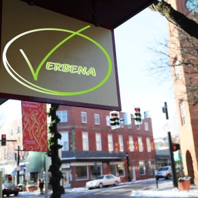 Kennett Square's Verbena BYOB with Chef Scott Morozin Is Open