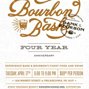Bank & Bourbon Hosts 4th Annual Bourbon Bash
