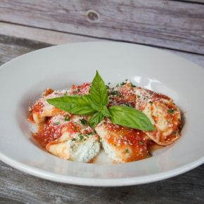 FREE Ravioli at The Pineville Tavern on March 20th (National Ravioli Day)