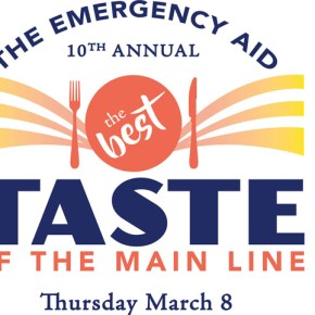 10th Annual Taste of the Main Line