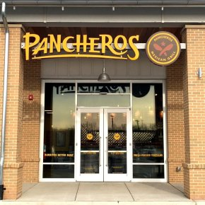 Pancheros Mexican Grill Open in Spring House, PA