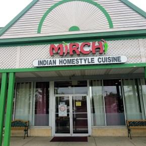 Mirchi Indian Homestyle Cuisine in Mount Laurel