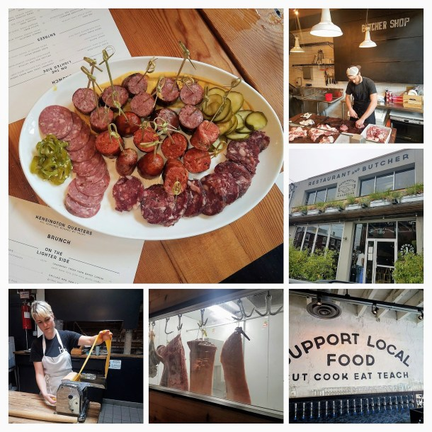 Fishtown Food Tour Kensington Quarters