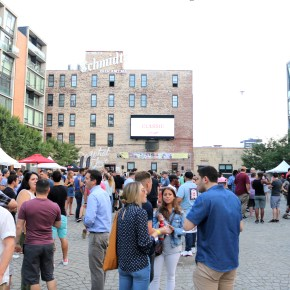 Recap: Philly's Classic Cook-Off Presented by Budweiser