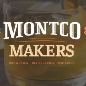 Valley Forge Tourism & Convention Board Launches Montco Makers, the Official Guide to the County's Craft Brews, Wines and Spirits