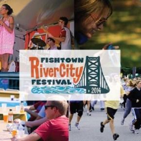 11th Annual RiverCity Festival in Fishtown