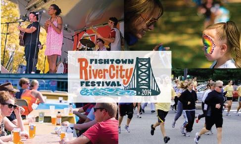 ishtown RiverCity Festival 2018