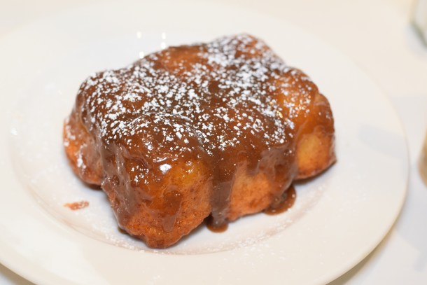 Louie Louie University City Monkey Bread