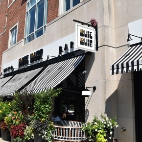 A Look at Louie Louie Bistro & Bar