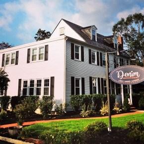 Denim American Bistro in Cherry Hill is Now Open!