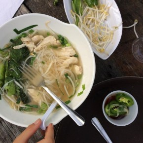 Saigon Noodle Bar Now Open at Market at the Fareway in Chestnut Hill