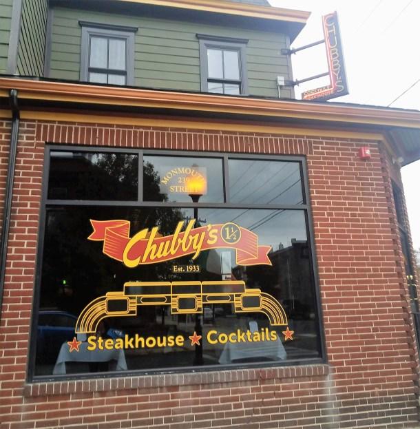 Chubby's Steakhouse Gloucester City NJ