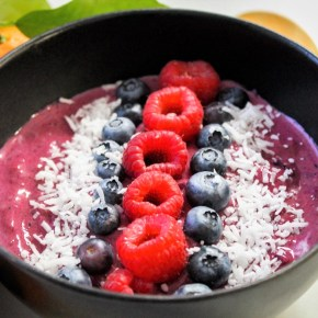 Where To Get Açaí Bowls in South Jersey