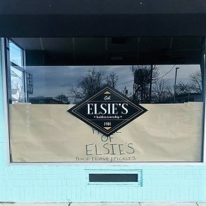 Elsie's Grab & Go Opens This Friday in Haddon Township