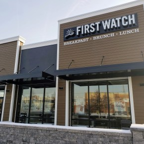 First Look at First Watch in Cherry Hill