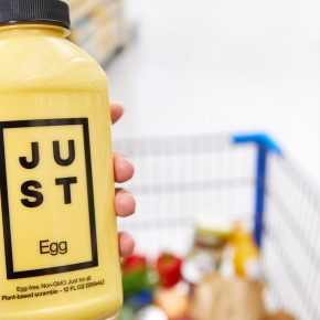 Product Corner: JUST Egg