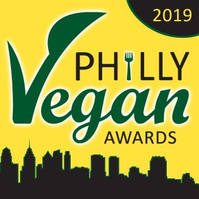 Voting Opens for 2019 Philly Vegan Awards