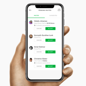 Pared, the Leading App Matching Restaurants With Skilled Workers On Demand, Now Live in Philadelphia