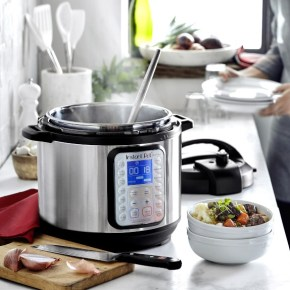 Fall In An Instant: Instant Pot Cooking Class at Williams-Sonoma at Cherry Hill