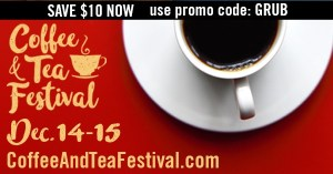 Valley Forge Coffee & Tea Festival