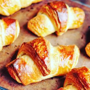Having a Gluten-Free Thanksgiving? Order GF Croissants from Flakely