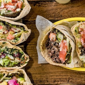 "Mamoun's Falafel Launches ""Buy One, Feed One"" to Support Philabundance"