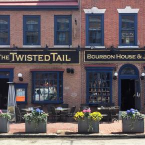 Free Staff Meals for Unemployed Industry Workers at The Twisted Tail