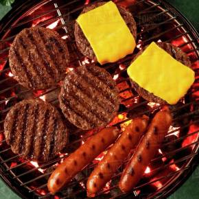 Tips for Summer Grilling Made Easy at Home with Bonus Recipes!
