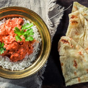 Swedesboro Food Scene Heats Up with Spicy Affair Indian Cuisine