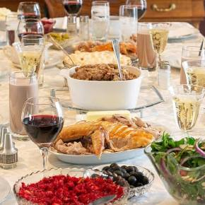 Where to Order Thanksgiving Dinner Catering in Philadelphia