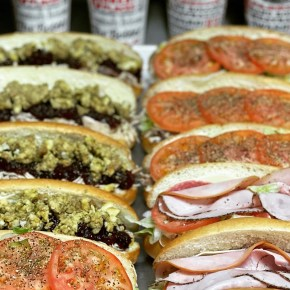 Capriotti's Sandwich Shop Franchisee Plans Philadelphia Area Expansion