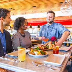 Experience the Culinary Scene of Montgomery County in July During Crave Montco Month