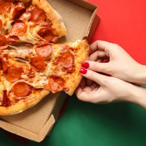 Score FREE Pizza at Participating Pizzerias from Slice starting July 26th