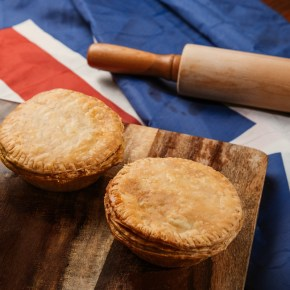 Game Day Grub: G'Day Gourmet Australian Meat Pies