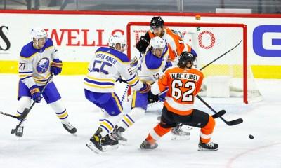 Flyers Buffalo