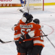Flyers power play